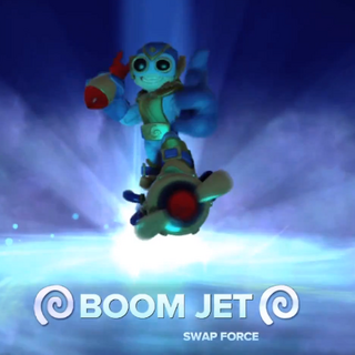 Boom jet entrskylanders_swap_force_boom_jet.jpgando al portal
