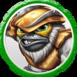 Icono de Grilla Drilla