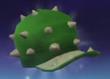 Sombrero erizo