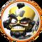Dr. Neo Cortex Icon