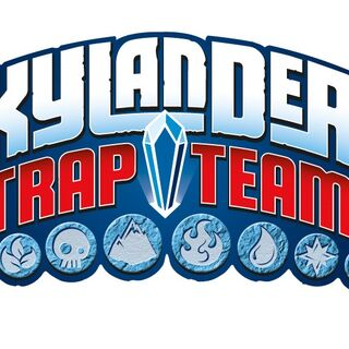 Logo de Trap Team