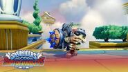 Action Clips Smash Hit l Skylanders Superchargers l Skylanders