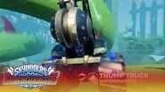 Action Clips Thump Truck l Skylanders Superchargers l Skylanders-1