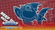 SuperChargers Mod Shop Reef Ripper l Skylanders Superchargers l Skylanders