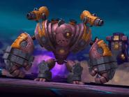 Destroyer TECH