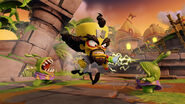 Dr. Neo Cortex Screenshot 2