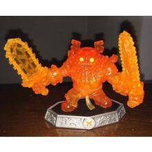 Orange Chain Reaction 2