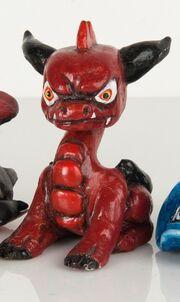 Fire Dragon (1)