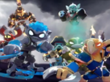 SWAP Force-Skylanders