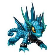 Villains 0014 ECHO skylanders