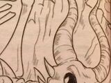Bone Dragon (character)