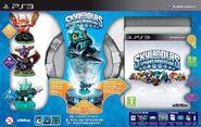 Skylanders Spyros Adventure Starter Pack Game PS3