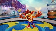 Official Skylanders Imaginators Crash Bandicoot E3 Trailer