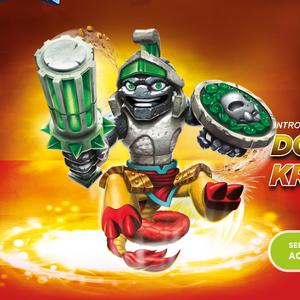 Doom Swap 10