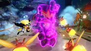 Dr. Neo Cortex Screenshot 1