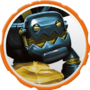 Legendary Jawbreaker Icon