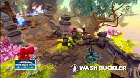 Meet the Skylanders Wash Buckler-0