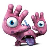 Eye Five (villain)