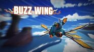 Skylanders SuperChargers - Buzz Wing Preview