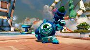 Dive-Clops Screen2