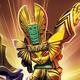 Golden Queen-Icon-Spiele