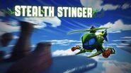 Skylanders SuperChargers - Stealth Stinger Preview