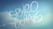 Spyro wins again
