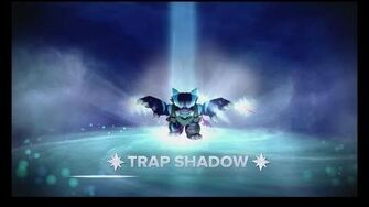Official Skylanders SWAP Force Trap Shadow Trailer!