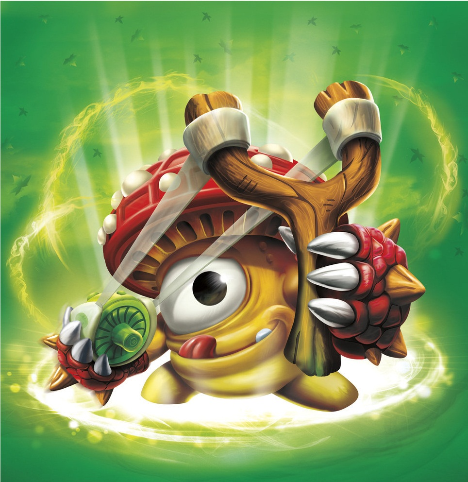 Shroomboom | Skylanders Wiki | FANDOM powered by Wikia