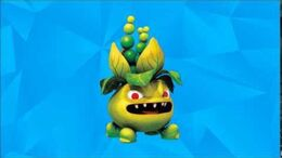 ♪♫ TUSSLE SPROUT - Villain Theme Skylanders Trap Team Music