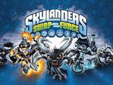 Dark Edition Skylanders
