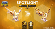 Spotlight RingOfHeroes2