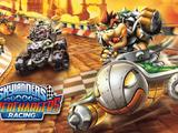 Skylanders: SuperChargers Racing