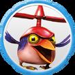 Icono de Buzzer Beak
