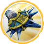 Legendary Sun Runner Icon