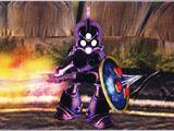 Evil Knight Minion