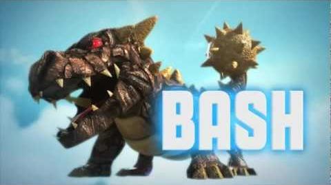 Skylanders Giants - SERIES 2 BASH Official Trailer-0
