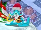 HolidayWashBuckler