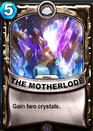 The Motherlode Animated Card