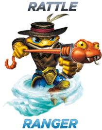Rattle Ranger