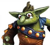 Rebel Lob Goblin