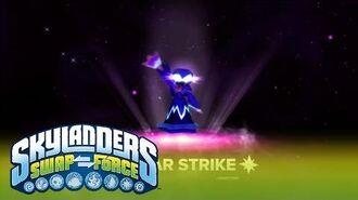 Meet the Skylanders LightCore Star Strike l SWAP Force l Skylanders