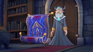 Carpet from Aladdin in Skylanders