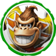 Icono de Turbo Charge Donkey Kong