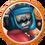 Knockout Jawbreaker Icon