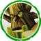 Stump Smash Icon