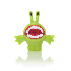 Figura de Chompy de Megabloks