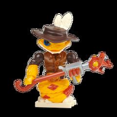 Figura de Megabloks de Rattle Shake