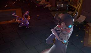 S2 12 Spyro Eon
