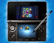 Skylanders-Trap-Team 3DS Skystones